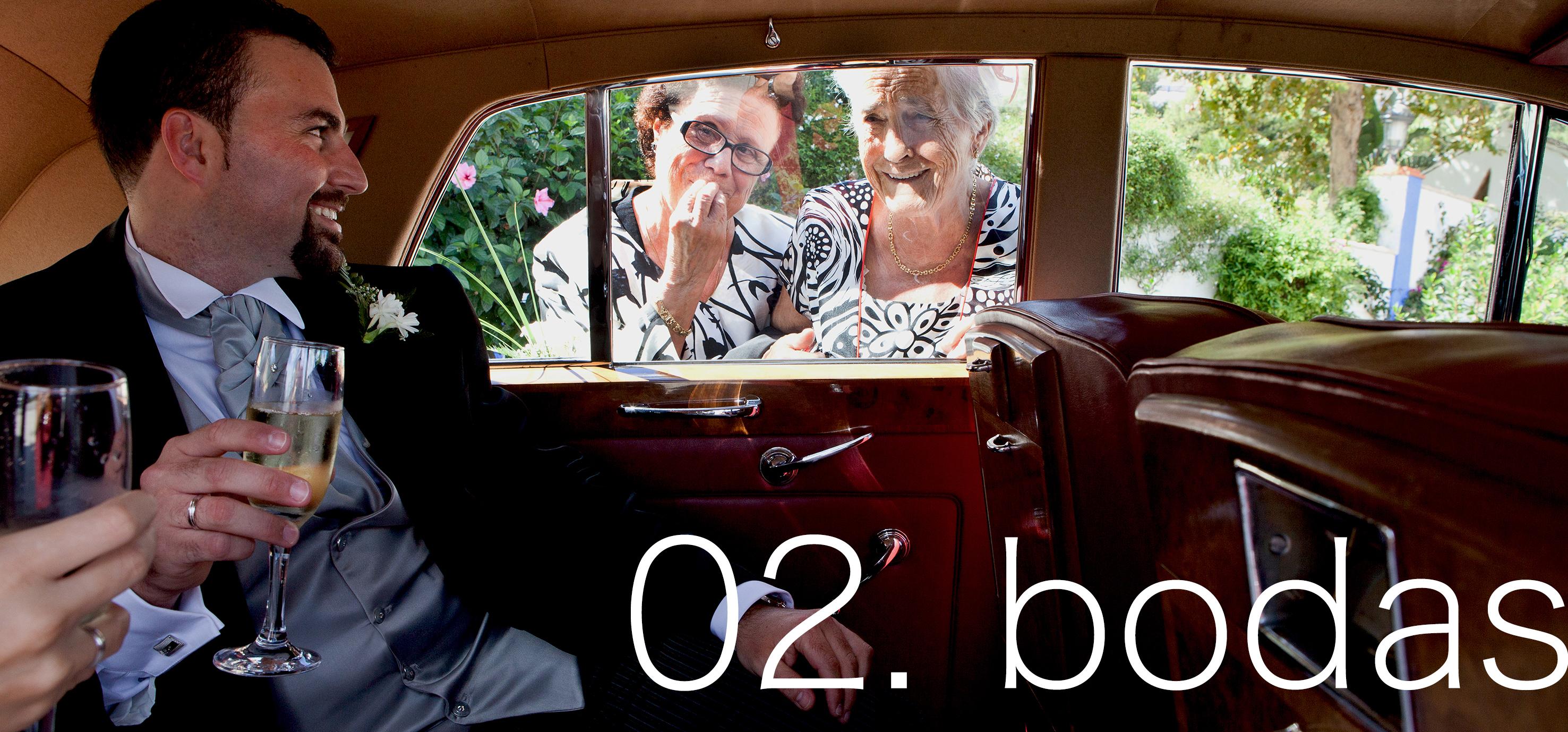 02 Bodas - Fotografo Bodas Miguel Barranco