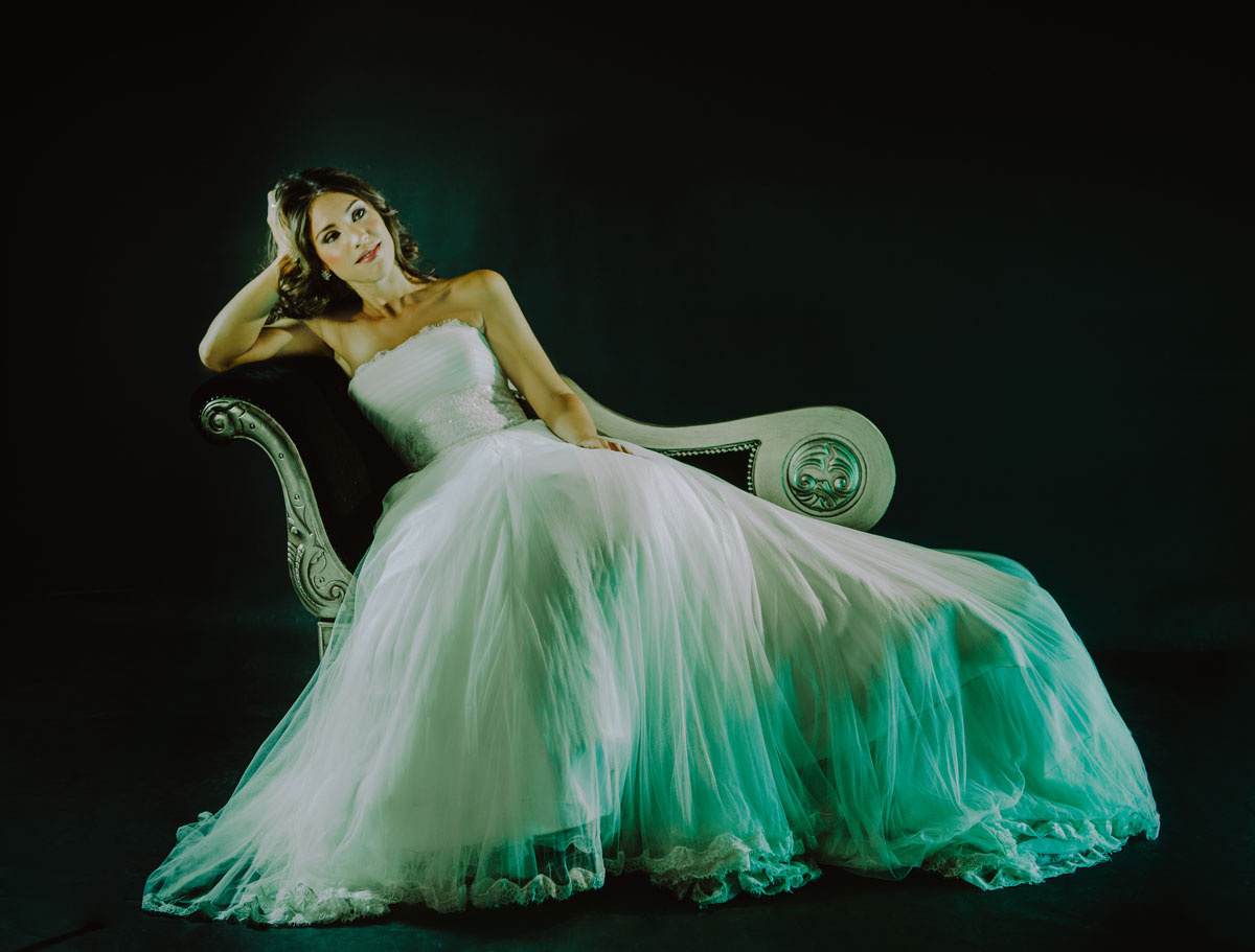 miguel barranco fotógrafos, fotografia de bodas de estudio en Málaga